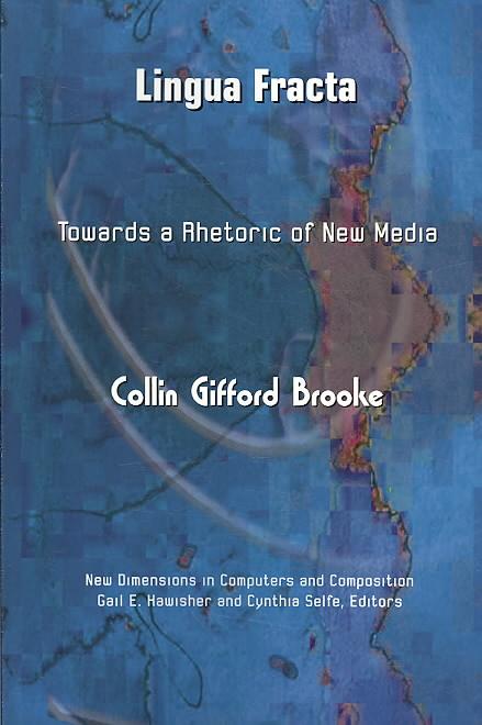 Lingua Fracta By Brooke, Collin Gifford